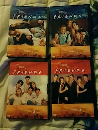 The best of friends DVDs  Owings Mills, 21117