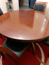 Dining table only  Mississauga, L5N 2T2