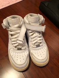 High top air forces size 6.5 Louisville, 40219