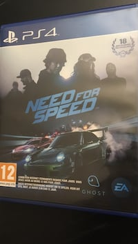 jeux need for speed ps4 Fontaine, 38600
