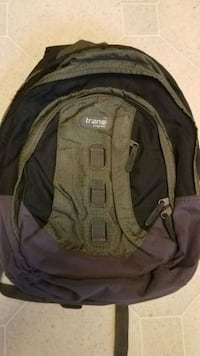 Trans by Jansport back pack  Midwest City