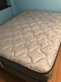 Comfy, Queen Bed - 6in Foam Mattress Medford, 02155