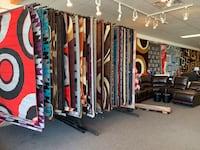 Rugs rugs and more rugs