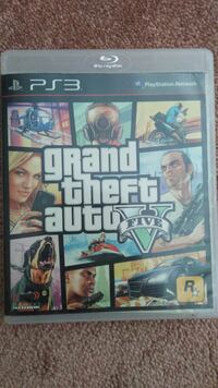 Grand Theft Auto 5 PS3 GTA 5 Maltepe Mahallesi, 06570