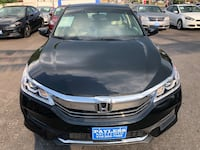 Honda - Accord - 2017 Gwynn Oak