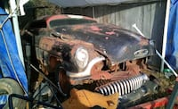 53 buick rat project  Enoree, 29335