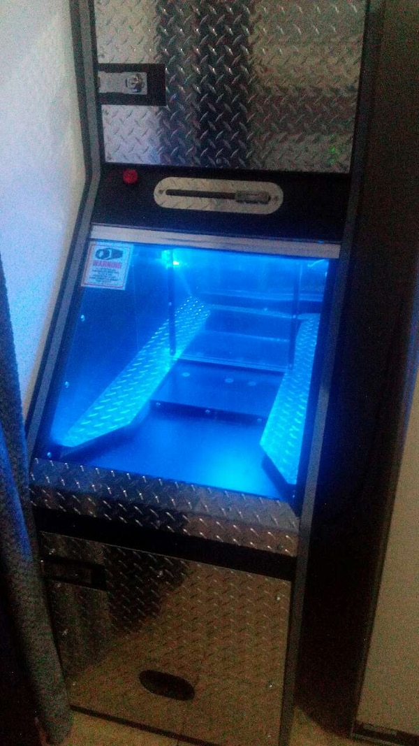 used coin pusher for sale