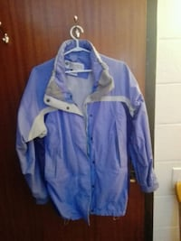 Women's Columbia spring jacket 508 km