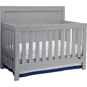 Simmons Kids Rowen Convertible Crib