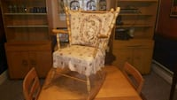 MCM childs rocking chair York, 17401