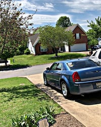 Chrysler - 300 - 2007 Nashville
