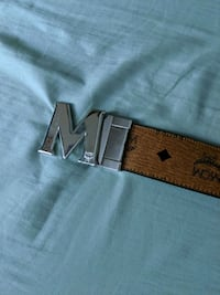 MCM belt (Authentic) College Park, 20740