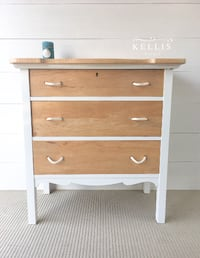 Adorable Dresser Whitby