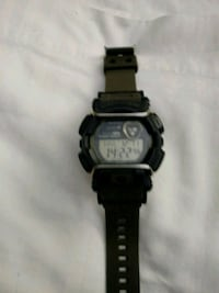 Mans casio watch g shock. Army green  San Diego, 92110