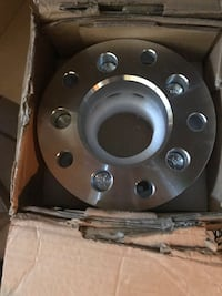 chrome vehicle wheel part Lauderhill, 33319