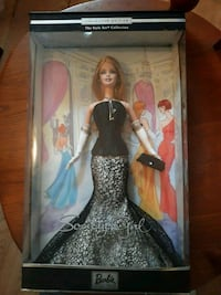 Doll collectibles Douglasville, 30134