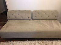 West Elm Tillary Couch