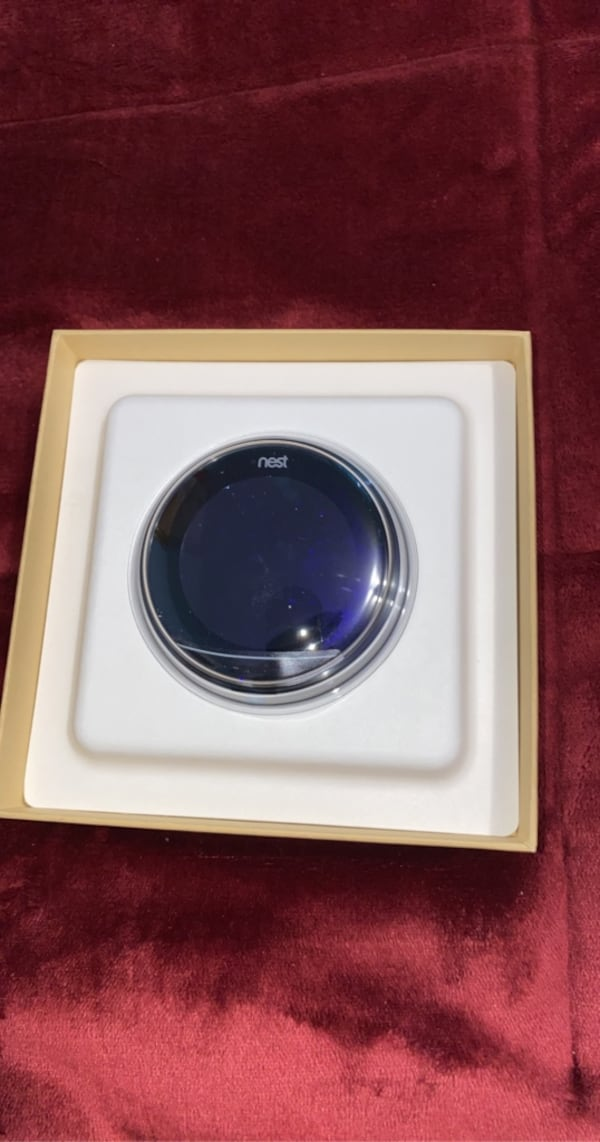 Nest Thermometer 9a2d39e3-448f-43fa-be2c-1bb3d2b24644