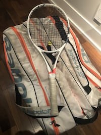 Babolat Pure Strike Project One 7 Ajax, L1S 2H9