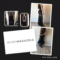 BCBG Black Dress Xsmall Toronto, M5V 1V2