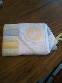 Baby towel and washcloth Catonsville, 21228