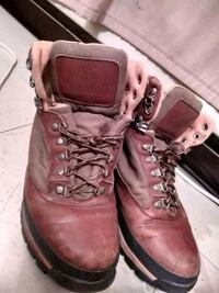 Timberland Boots Size 9 London, N6C 1R5