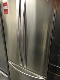 "Kenmore 33"" french door refrigerator  Long Beach, 90813"