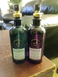 Bath and bodyworks aromatherapy mist Victorville