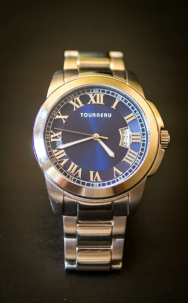 Honda Presidents Award Tourneau exclusive watch
