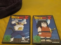 Dragonball Z DVD Collection (Germany) für x2 DVD. Sindelfingen