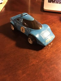 Vintage Kenner Lancia toy car Commack, 11725