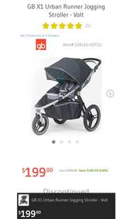 Used And New Jogging Stroller In Buffalo Letgo