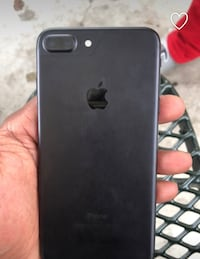 iPhone 7Plus (cracked screen) El Centro, 92243