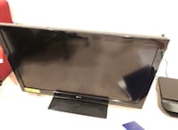 black LG flat screen TV Aldie, 20105