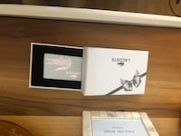 LACOSTE GİFT CARD 500₺.