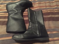 Women's Rockport lined boots sz 9.5 Stephens City, 22655