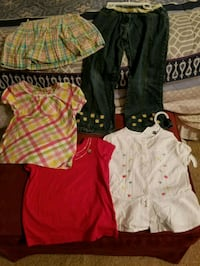 Girls Size 6clothes Knoxville, 37931