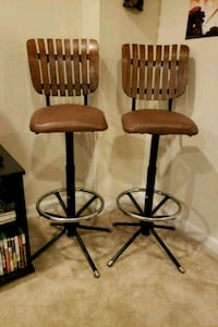 bar stools x2 Woodsboro, 21798