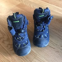 Kids shoe(Barnsko) - waterpoof GORETEX Oslo, 0188