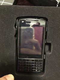 Sony ericsson w960i New York, 11367