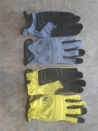 Brand new work gloves Greenbelt