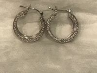 Beautiful Diamond Earrings  Owings Mills