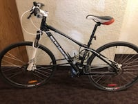 *AWESOME CONDITION* Rocky Mountain Whistler 70 Hybrid Bike Vancouver, V6R 1N7