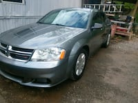 Dodge - Avenger - 2012 Washington, 20017