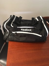 black and white Easton duffel bag Los Angeles, 91364