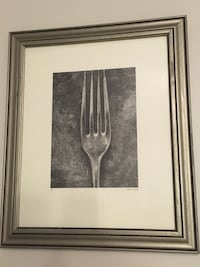 Fork and knife pictures