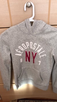 gray Pink by Victoria's Secret pullover hoodie Markham, L6E 1R2
