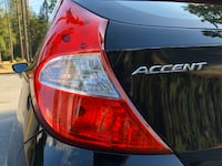 Unique- 2015 Hyundai Accent Coquitlam