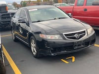 2005 Acura TSX New Haven