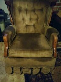 Swivel and Rocking chair